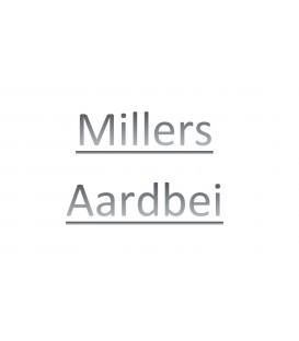 Millers ‑ Aardbei E‑Liquid