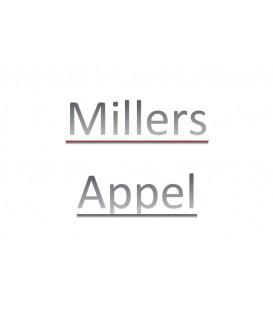 Millers ‑ Appel E‑Liquid