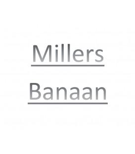 Millers ‑ Banaan E‑Liquid
