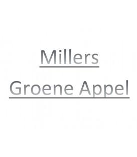 Millers ‑ Groene Appel E‑Liquid