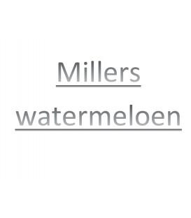Millers ‑ Watermeloen E‑Liquid