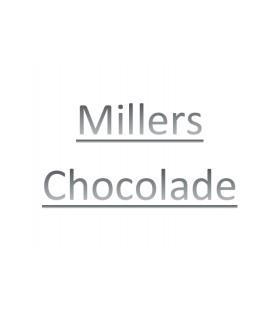 Millers ‑ Chocolade E‑Liquid
