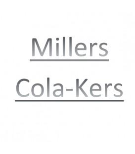 Millers ‑ Cola‑Kers E‑Liquid
