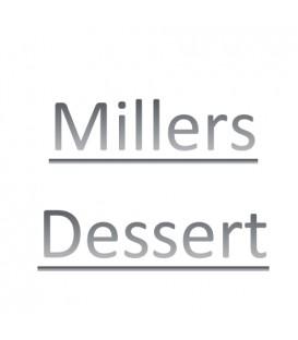 Millers ‑ Desert E‑Liquid