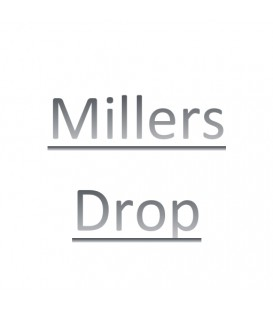 Millers ‑ Drop E‑Liquid