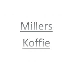 Millers ‑ Koffie E‑Liquid