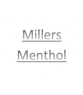 Millers ‑ Menthol E‑Liquid