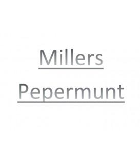 Millers ‑ Pepermunt E‑Liquid