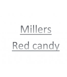 Millers ‑ Red Candy E‑Liquid