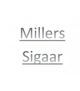 Millers ‑ Sigaar E‑Liquid