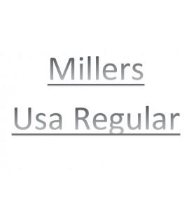 Millers ‑ USA Regular E‑Liquid