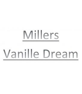 Millers Juice Chromeline - Vanilla Dream