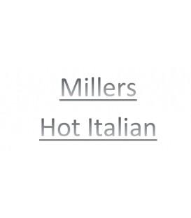 Millers Juice Chromeline - Hot Italian