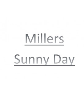 Millers Juice Chromeline - Sunny Day