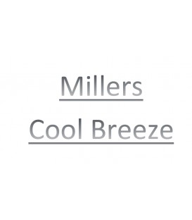 Millers Juice Chromeline - Cool Breeze