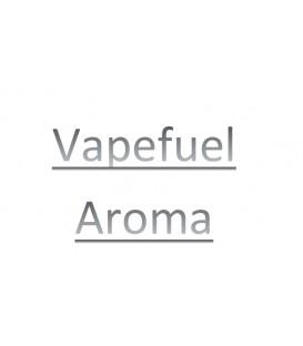 Vapefuel - Milkshake Aardbei E‑Liquid
