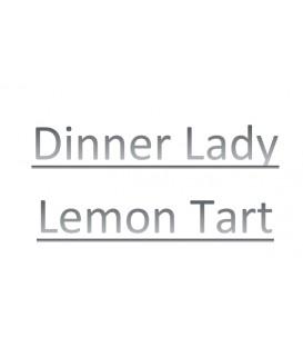 Dinner Lady - LemonTart