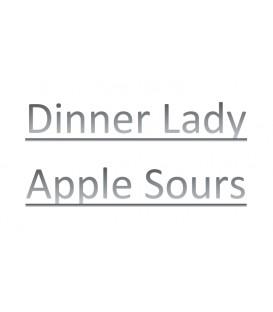 Dinner Lady - Apple Sours