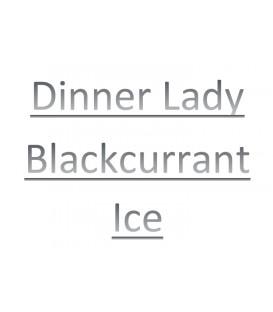Dinner Lady - Blackcurrent Ice