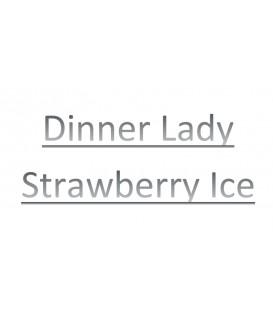 Dinner Lady - Strawberry Ice