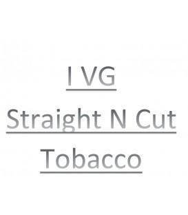 NL - I VG - Straight N Cut Tobacco