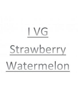 NL - I VG - Strawberry Watermelon