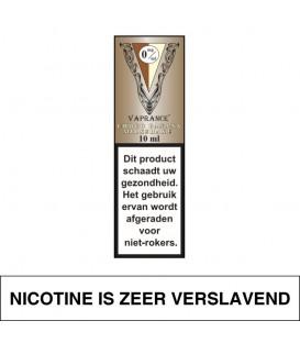 Vaprance Vip Label Choco Banana Milkshake
