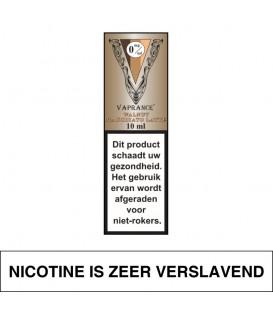 Vaprance Vip Label Walnut Macchiato Latte