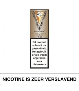 Vaprance Vip Label Sweet Caramel Cream
