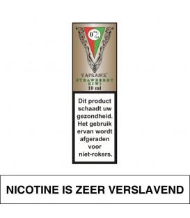 Vaprance Vip Label Strawberry Kiwi