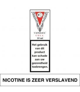 Vaprance White Label Cola