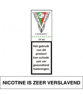 Vaprance White Label Watermelon