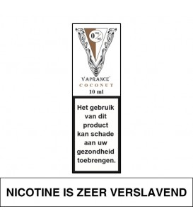 Vaprance White Label Coconut