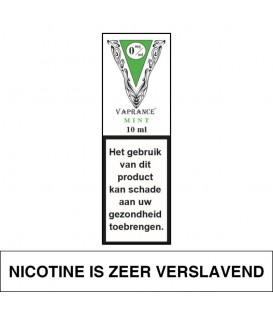 Vaprance White Label Mint