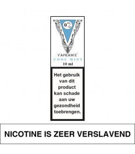 Vaprance White Label Cool Mint