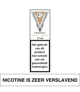 Vaprance White Label Soft Shag