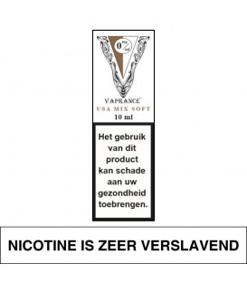 Vaprance White Label Usa Mix Soft
