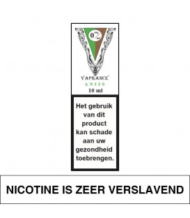 Vaprance White Label Anijs