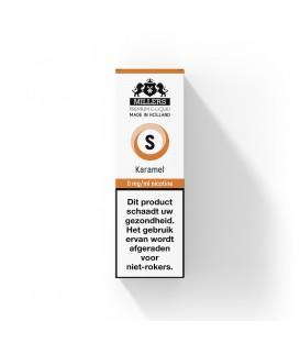 Millers ‑ Caramel E‑Liquid