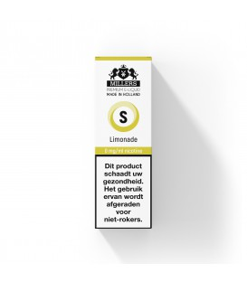 Millers ‑ Limonade E‑Liquid