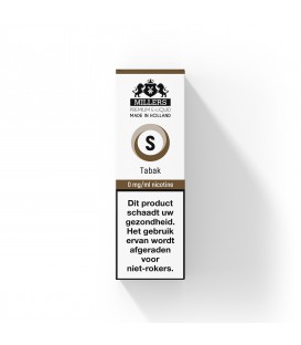 Millers ‑ Tabak E‑Liquid