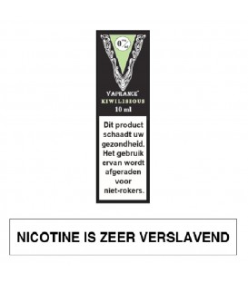 Vaprance black label - kiwilicious