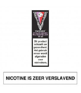 Vaprance Black Label - Strawberry Watermeloen