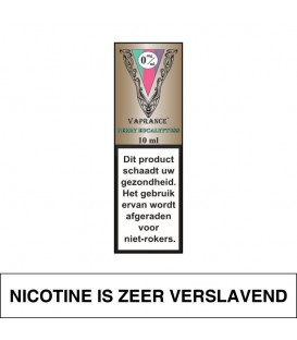 Vaprance Vip Label - Berry Eucalyptus