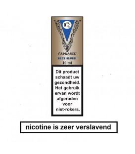 Vaprance Vip Label - Blue Slush