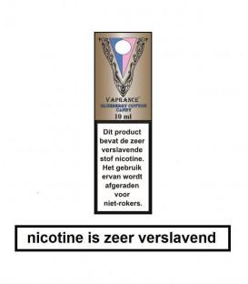 Vaprance Vip Label - Blueberry Cotton Candy