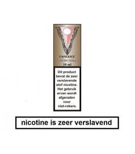 Vaprance VIP label - Lychee Cream