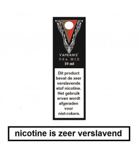 Vaprance Black Label - USA mix