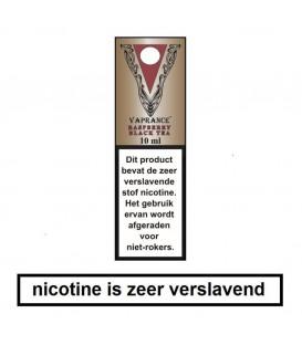 Vaprance Vip Label - raspberry black tea