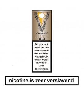 Vaprance Vip Label - orange slush
